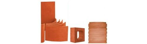 Akumuliacinės termo židinių medžiagos: